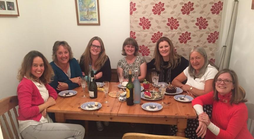 Ladies' Lifegroup Roundup