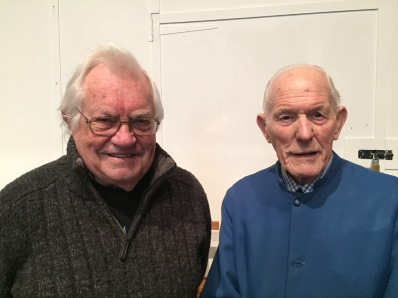 Ken & Richard 2 Jan 2017