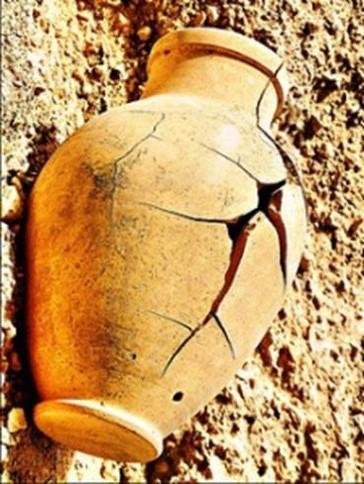 Treasure in jars ofclay
