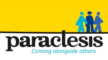 Paraclesis: our new sermon series